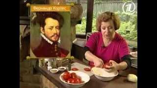 Запеченные помидоры (baked tomatoes)