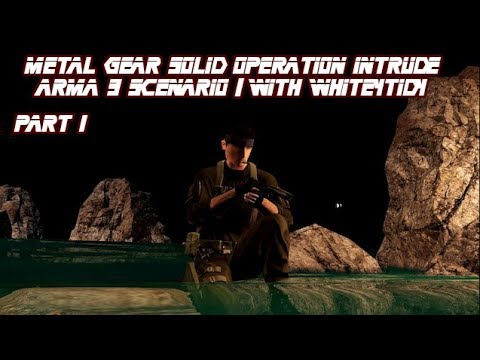 Metal Gear Solid (PlayStation, 1998) - Almost All Codec Conversations - 1/4 from YouTube · Duration:  11 hours 57 minutes 31 seconds