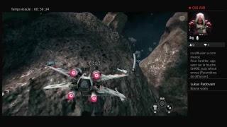 STAR WARS BATTLEFRONT II (GAMEPLAY)