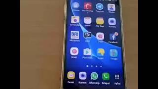 Cara Ngerjain Hp Samsung Punya Teman