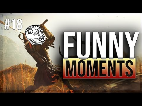 ASSASSINS CREED ODYSSEY - funny twitch moments ep. 18 thumbnail