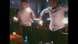 YNV Adventures | Birthday Boys