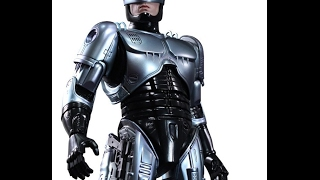 робот полицейский робокоп Robocop soundtrack MAIN THEME