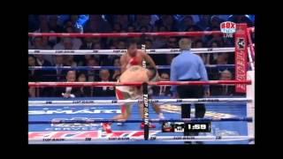 Pacquiao vs Rios (Pacquiao Highlights)