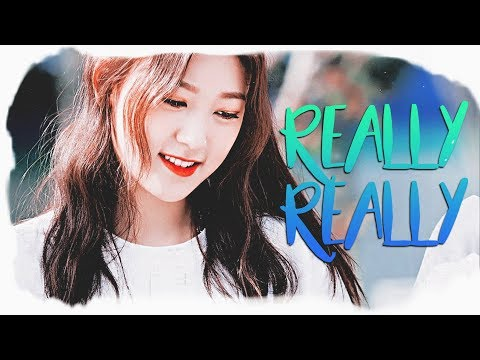 Choerry ✧ Really Really  ⌜fmv⌟