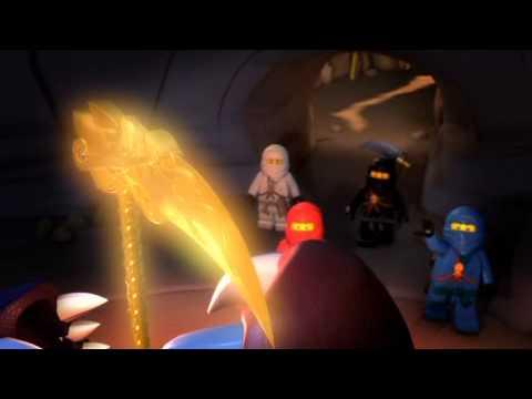 2011 LEGO Ninjago Series