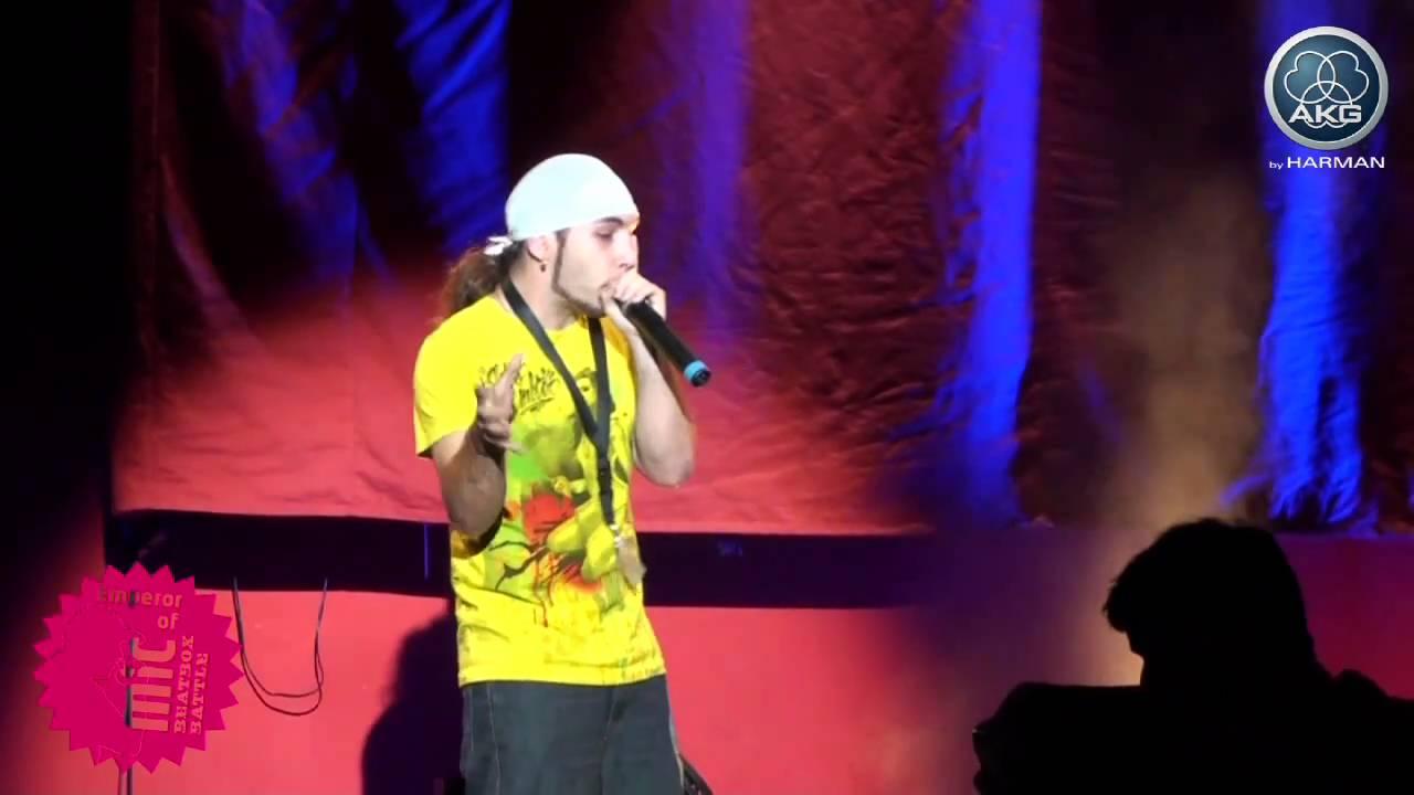 Beatbox sexy back video clip