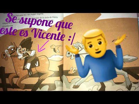 fallos-en-el-nuevo-libro-de-wigetta!!!-el-caballo-vicente-es-marron-😱😱😱