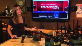 Paul Capello's American Airgunner: Season 2 Episode 7