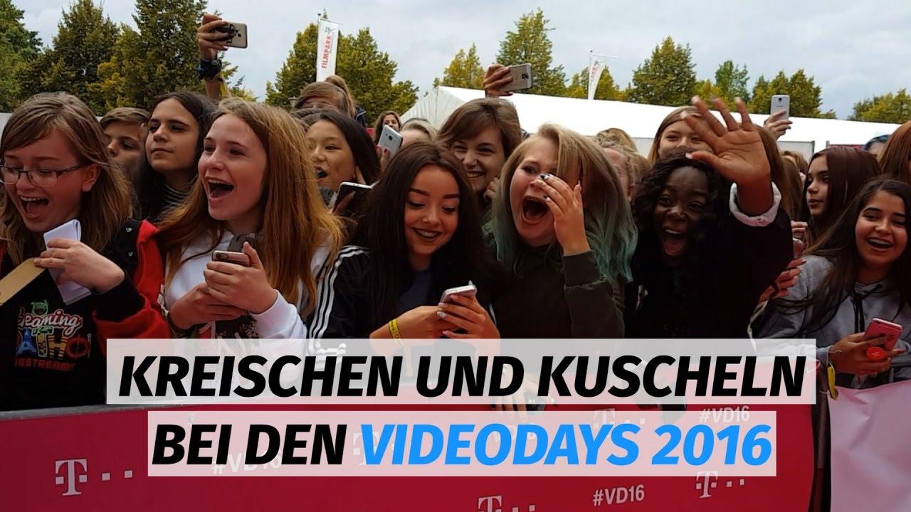 Videodays Potsdam