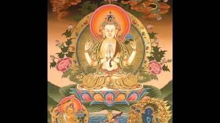 Da Bei Zhou 大悲咒 (Tibetan 藏音)