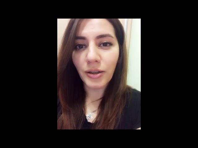 Изображение предпросмотра прочтения – СветланаАвтян читает произведение «Хочу у зеркала...» М.И.Цветаевой