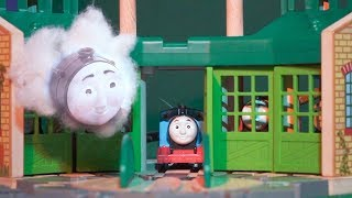 Томас и Друзья Спать спасть спать Ещё больше эпизодов Детские мультики Видео для детей
