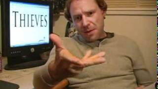 Trey Smith - Safe Robbery Video