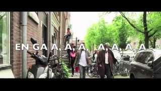 Leef - Andre Hazes Jr / Het Meezingteam  Karaoke