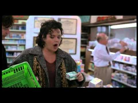 Beautiful Girls[1996] - Rosie O'Donnell
