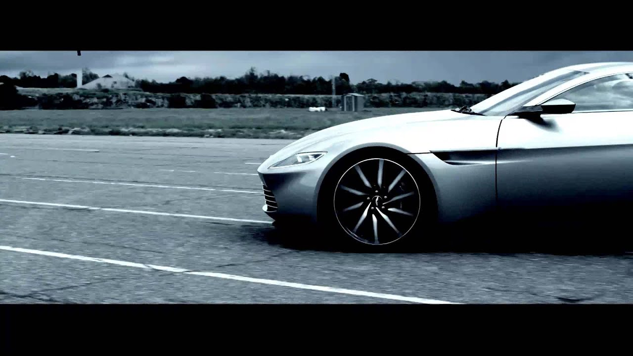 built for bond aston martin db10 youtube. Black Bedroom Furniture Sets. Home Design Ideas