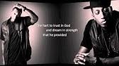 Lecrae - DreamLyrics, 1080p HD