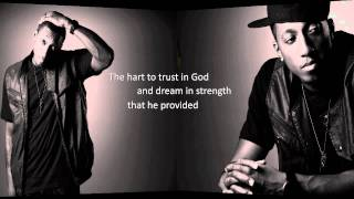 Lecrae - Dream | Lyrics, 1080p HD