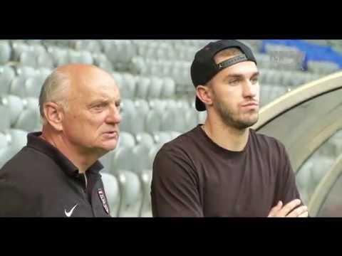 Видео обзор матча Байер -