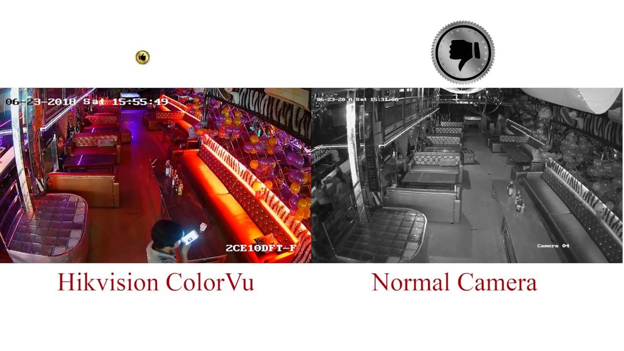 Slikovni rezultat za Colorvu hikvision