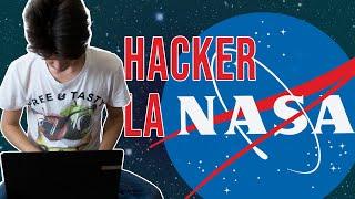 5min pour ... HACKER la NASA