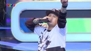 [Mr.T Beatbox] - Bán Kết Dj tài năng 2016 Ft Rapper Masta.B & Koo