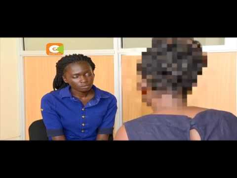 Woman tells Citizen TV horror tales of attempted rape at KNH