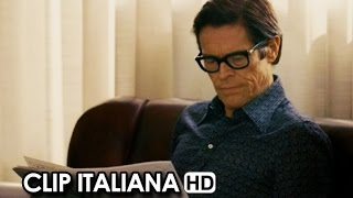 Pasolini Clip Ufficiale Italiana #2 (2014) - Abel Ferrara Movie HD