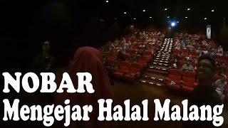 Video FILM BIAR BISA CEPET NIKAH - Nobar Film Mengejar Halal di Bioskop Mandala 21 Malang download MP3, 3GP, MP4, WEBM, AVI, FLV Agustus 2019