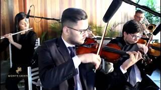 Baixar Santo Espírito - Instrumental | Monte Cristo Coral e Orquestra | Músicos Para Casamentos