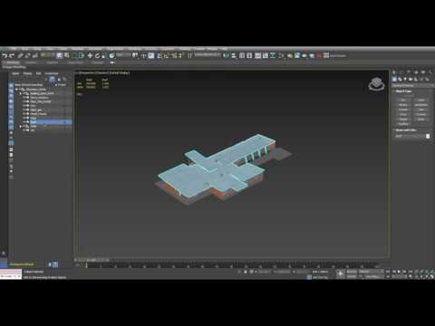 How to prepare a 3D model to MR Builder Application