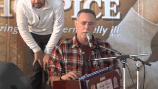 Krishna Das: Kirtan in Benefit of Ganga Prem Hospice: Rishikesh, India Dec 2013