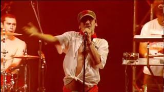 Me Quedo Contigo (Si Me Das a Elegir) (Baionarena En Vivo) (HD) - Manu Chao & Radio Bemba