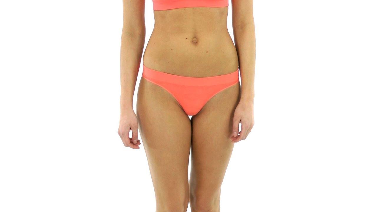 Lole Womens Pretty Yoga Bikini Underwear  SwimOutletcom