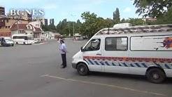 Засилени мерки и на автогарата в Хасково заради атентата в Истанбул