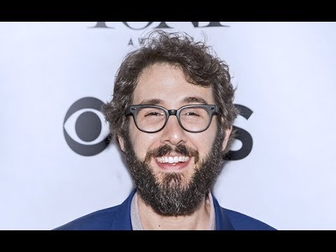 Singer-Songwriter Josh Groban To Appear In Crazy Ex-Girlfriend On The CW