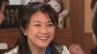 シリアスな二枚目、はじけた三枚目もこなす名女優、夏川結衣さん。 「菊...