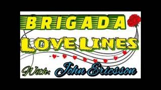 John Ericsson's Brigada Lovelines Stories Oct. 26, 2015 Ricky of San Fernando