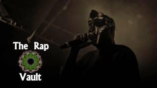 MF DOOM & Aesop Rock - Blacklist