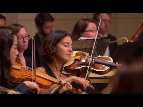 Violinist Gail Hernandez Rosa on Early Music