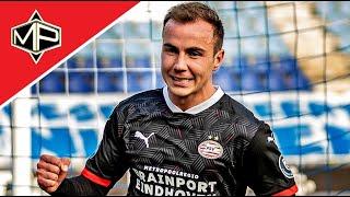 Mario Götze Vs. PEC Zwolle ►Perfect Debut ● 18.10.2020 ᴴᴰ