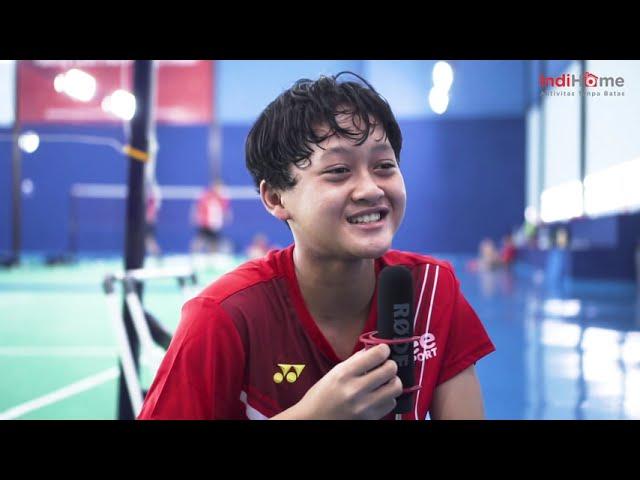 IndiHome Gideon Badminton Academy: Menggapai Mimpi Bersama, Maju Olahraga Indonesia!