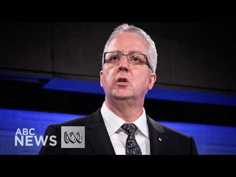 In full: Mark Scott's last National Press Club address as ABC managing director