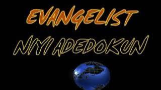JOWO EYIN LORO By Evang. NIYI ADEDOKUN ....1984...