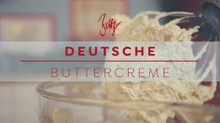 Deutsche Buttercreme   Betty´s Sugar Dreams