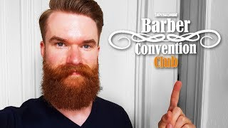 Wichtige Infos zur Barber Convention Düsseldorf   15. und 16.09.2018