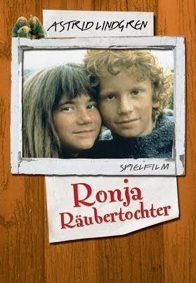Ronja Räubertochter Movie4k