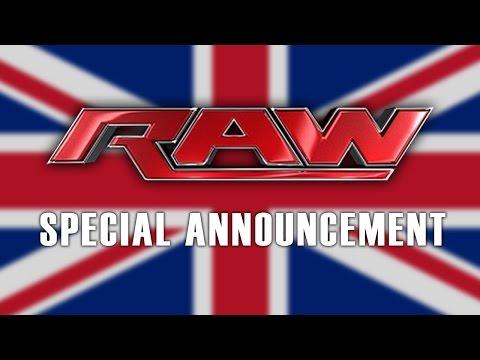 Triple H Hat Bei Raw Eine Ankündigung Zum WWE World Heavyweight Titel