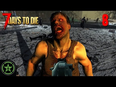7 Days to Die - Eighth Day